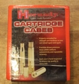 Hornady Cartridge Cases 6.8 SPC Unprimed Brass #8629 Qty: 50 Pieces of Brass - 2 of 3