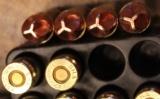100 rounds of Black Hills 9mm Luger 125 Gr HoneyBadger Subsonic Handgun or Pistol Ammunition - 5 of 7