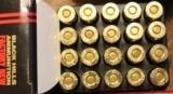 100 rounds of Black Hills 9mm Luger 125 Gr HoneyBadger Subsonic Handgun or Pistol Ammunition - 3 of 7