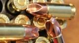 100 rounds of Black Hills 9mm Luger 125 Gr HoneyBadger Subsonic Handgun or Pistol Ammunition - 7 of 7