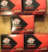 100 rounds of Black Hills 9mm Luger 125 Gr HoneyBadger Subsonic Handgun or Pistol Ammunition - 2 of 7
