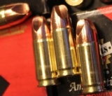 100 rounds of Black Hills 9mm Luger 125 Gr HoneyBadger Subsonic Handgun or Pistol Ammunition - 4 of 7