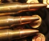 100 rounds of Black Hills 5.56mm 77 Grain OTM Open Tip Match Rifle Ammunition - 5 of 6