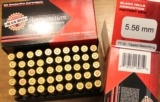 100 rounds of Black Hills 5.56mm 77 Grain TMK Tipped Match King Rifle Ammunition - 2 of 6
