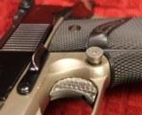 """Colt 1911 Fred Kart 22LR 6"""" Long Slide Custom Built Pistol - 25 of 25"""