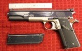 "Colt 1911 Fred Kart 22LR 6"" Long Slide Custom Built Pistol"