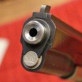 """Colt 1911 Fred Kart 22LR 6"""" Long Slide Custom Built Pistol - 14 of 25"""