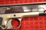 """Colt 1911 Fred Kart 22LR 6"""" Long Slide Custom Built Pistol - 17 of 25"""