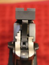 """Colt 1911 Fred Kart 22LR 6"""" Long Slide Custom Built Pistol - 9 of 25"""