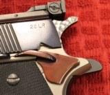 """Colt 1911 Fred Kart 22LR 6"""" Long Slide Custom Built Pistol - 4 of 25"""