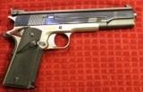 """Colt 1911 Fred Kart 22LR 6"""" Long Slide Custom Built Pistol - 16 of 25"""