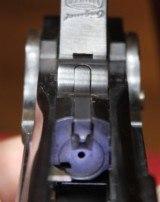 Original Mauser Interarms Parabellum 9mm Luger P08 6 Inch Semi Auto Pistol - 23 of 25
