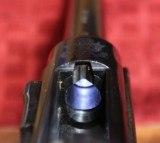 Original Mauser Interarms Parabellum 9mm Luger P08 6 Inch Semi Auto Pistol - 21 of 25