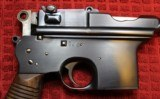 """""""Astra"""" Automatic Pistol Cal 7.63 (Broomhandle) with fitted case, Wood Shoulder Stock Holster - 13 of 25"""