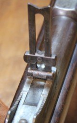 U.S. Model 1877 Springfield Trapdoor Rifle 1873 - 17 of 24