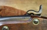 CIVIL WAR Antique Remington Zouave 1863 Rifle Original w Reproduction Bayonet - 4 of 25