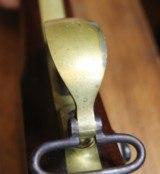CIVIL WAR Antique Remington Zouave 1863 Rifle Original w Reproduction Bayonet - 22 of 25