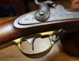 CIVIL WAR Antique Remington Zouave 1863 Rifle Original w Reproduction Bayonet - 21 of 25