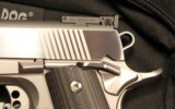 Ed Brown Classic Custom 1911 45ACP Full Stainless - 12 of 24