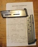 Red Line Custom 1911 in 9X23 Full Size Rail - 2 of 25