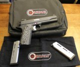 """Guncrafter Industries .45 1911 No Name 45ACP 5"""" Full Size Government Model Pistol"""