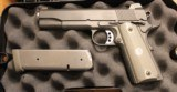 Guncrafter Industries Model 1 .50GI Not 45ACP 1911
