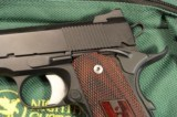 "Nighthawk Heinie PDP 1911 9mm 4 1/4"" Commander - 18 of 25"