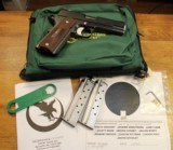 Nighthawk Heinie PDP 1911 9mm 4 1/4