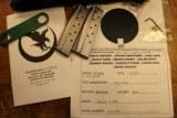 "Nighthawk Heinie PDP 1911 9mm 4 1/4"" Commander - 2 of 25"