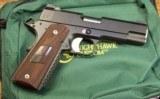"Nighthawk Heinie PDP 1911 9mm 4 1/4"" Commander - 3 of 25"