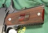 "Nighthawk Heinie PDP 1911 9mm 4 1/4"" Commander - 19 of 25"