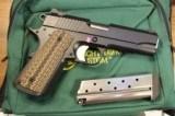 "Nighthawk Costa Compact 4 1/4"" Slide 9mm 1911 - 2 of 25"
