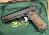 "Nighthawk Costa Compact 4 1/4"" Slide 9mm 1911 - 3 of 25"