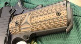 "Nighthawk Costa Compact 4 1/4"" Slide 9mm 1911 - 6 of 25"