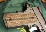 "Nighthawk Costa Compact 4 1/4"" Slide 9mm 1911 - 20 of 25"