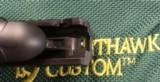 "Nighthawk Costa Compact 4 1/4"" Slide 9mm 1911 - 23 of 25"