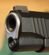 "Nighthawk Costa Compact 4 1/4"" Slide 9mm 1911 - 17 of 25"