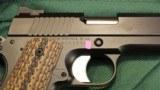 "Nighthawk Costa Compact 4 1/4"" Slide 9mm 1911 - 19 of 25"