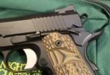 "Nighthawk Costa Compact 4 1/4"" Slide 9mm 1911 - 5 of 25"