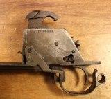 Winchester M1 Garand April 43 Original CollectorWRA/GHD Small Ordinance Wheel. See Data Sheet - 21 of 25