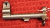 Springfield Armory M1 M-1 Garand Numbered Gas Cylinder with Front Sight Seal - 2 of 25
