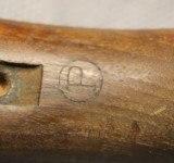 M1 Garand Winchester WRA M-1 WRA/GHD 13/16