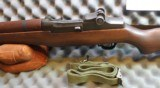 Springfield Armory M1 Garand 30.06 with CMP Certificate, Collector Grade and Data Sheet - 2 of 25