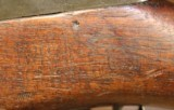 Winchester M1 Garand September 44 Original CollectorWRA/GHD Small Ordinance Wheel. See Data Sheet - 6 of 25