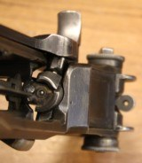 Winchester M1 Garand September 44 Original CollectorWRA/GHD Small Ordinance Wheel. See Data Sheet - 23 of 25