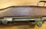 Winchester M1 Garand September 44 Original CollectorWRA/GHD Small Ordinance Wheel. See Data Sheet - 10 of 25