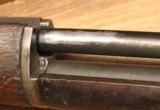 Winchester M1 Garand September 44 Original CollectorWRA/GHD Small Ordinance Wheel. See Data Sheet - 20 of 25