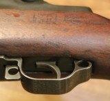 Springfield Armory M1 Garand January 42 OriginalSA/GHS Small Wheel Serifed P See Data Sheets - 5 of 25