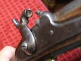 U.S. Aston Contract Model 1842 Percussion Pistol Dated 1850 - 19 of 25