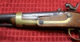U.S. Aston Contract Model 1842 Percussion Pistol Dated 1850 - 14 of 25